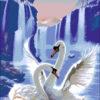 №7 Лебедь 21-2749-НЛ (2010-04) оригинал