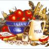 №68 Кухонный натюрморт 33-1419-НК (2011-07) оригинал