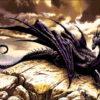 №87 Черный дракон 36-2310-НЧ (2011-12) оригинал