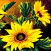 №98 Солнечное настроение 32-1369-НС (2012-02) оригинал