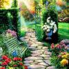 №102 Райский сад 44-3082-НР (2012-03) оригинал