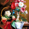 №181 Цветочный натюрморт 57-4176-НЦ (2013-10) оригинал