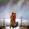 №209 Поцелуй под дождем 45-3111-НП (2014-05) оригинал