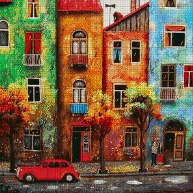 веб краски