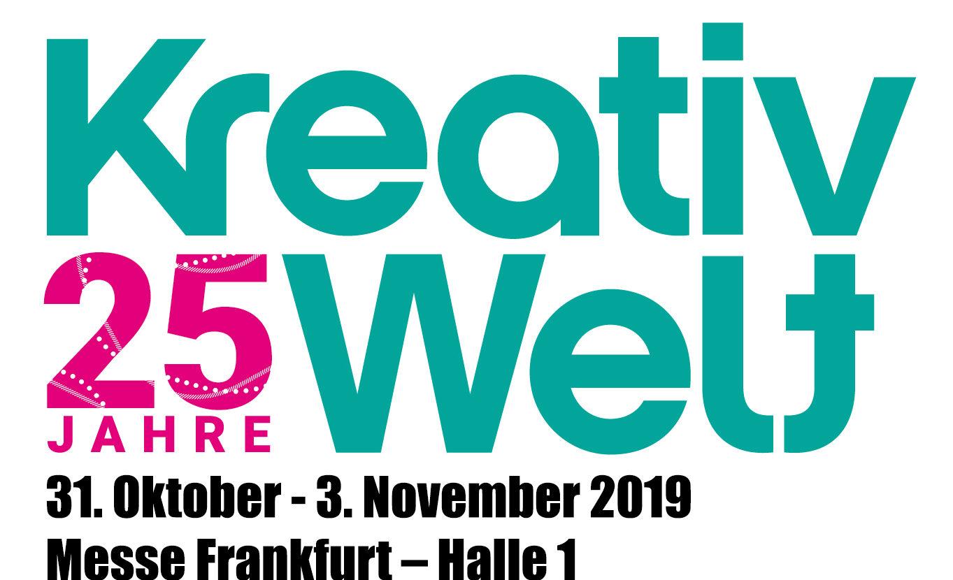 Международная выставка «Kreativ Welt» Messe Frankfurt