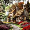 №418 Чудесный домик 52-4756-НЧ (2021-04) превью